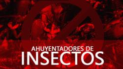 Mejores Ahuyentadores de Insectos