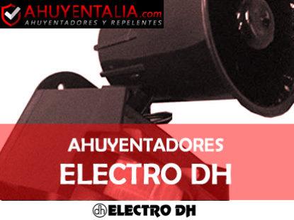 Ahuyentadores Electro DH