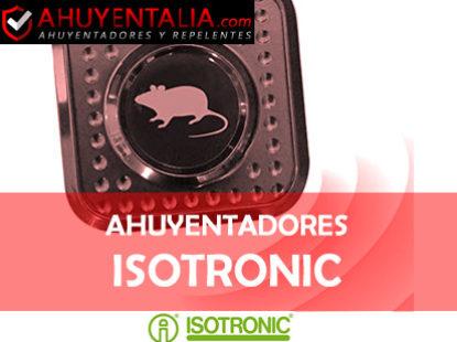 Ahuyentadores Isotronic