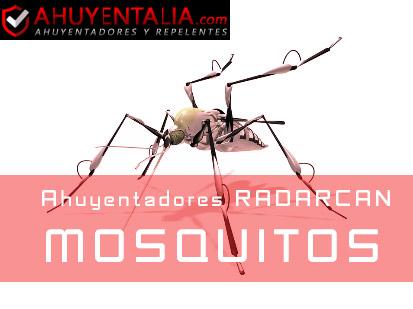 Radarcan Mosquitos