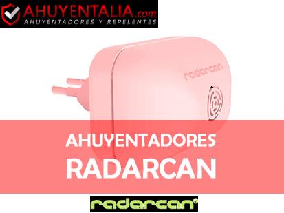 Ahuyentadores Radarcan